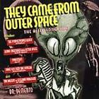 They Came from Outer Space: The Alien Songbook by Various Artists (CD,...