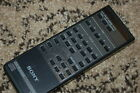 SONY RM-D75 5 DISC CD REMOTE TESTED CHEAP  8/12