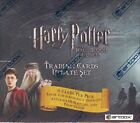 HARRY POTTER Half Blood Prince Update SEALED Hobby Trading Card box