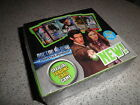 DOCTOR WHO MONSTER INVASION OFFICIAL TRADING CARD GAME FULL SEALED BOX