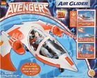 MARVEL COMICS AVENGERS UNITED THEY STAND AIR GLIDER VEHICLE TOY BIZ MINT IN BOX