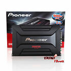 Pioneer GM-A5602(RB) 450W RMS 2-Channel GM Series Class AB Bridgeable Car Amp