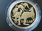 2009 $1 PROOF coin. Not in normal year sets! Only 21,906 made! RARE
