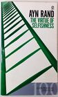 The Virtue of Selfishness Ayn Rand FINE Signet Centennial Softcover Edition