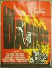 gj59 THE DAMNED LUCHINO VISCONTI rare FRENCH POSTER