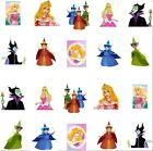 20 Sleeping Beauty, (Disney), Multi #3,Nail Art,Waterslide,decal,stickers