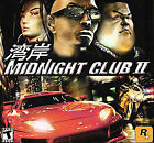 Midnight Club II  (PC, 2003)