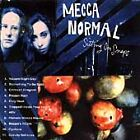Sitting on Snaps Mecca Normal MUSIC CD