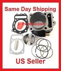 CYLINDER TOP REBUILD KITS PISTON Gy6 250cc HONDA HELIX CN250 SCOOTER 1986 2007
