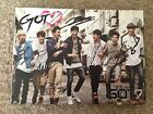 GOT7 - GOT♡ GOT LOVE Autographed Signed All Members (Mint) + Alpha Chip Choice