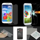 Tempered Glass Toughened Glass Film Screen Protector For Samsung Galaxy S4 i9500