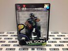 McFarlane NFL Series 33 - RUSSELL WILSON Seattle Seahawks Rookie/Debut IN STOCK!