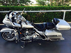 Harley-Davidson : Touring 2003 harley davidson fltri touring road glide 100 year anniversary no reserve