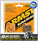 AJS Regal Raptor DD50 E/E2 04-10 Front Armstrong HH Brake Pads FA054 (320044)