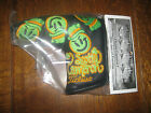 Scotty Cameron 2013 St Patricks Day Grinder Headcover 1 1000