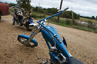 Custom Built Motorcycles : Chopper 2005 pro custom chopper 113 ci ultima with s s heads low reserve