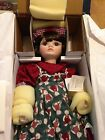 Marie Osmond Porcelain Doll Annette Funicello I Love You Beary Much