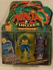 Teenage Mutant Ninja Turtles TMNT The Next Mutation Blacktop Boardin Venus MOC