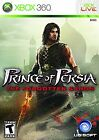 Prince of Persia: The Forgotten Sands  (Xbox 360, 2010) ☆☆BRAND NEW SEALED☆☆