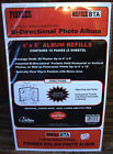 Pioneer BTA Refill Pack for BTA-204 Albums, 5 Sheets/10 Pages
