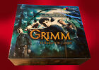 GRIMM TRADING CARD FACTORY SEALED HOBBY BOX