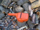 vintage stihl chainsaw case 015 Warco?