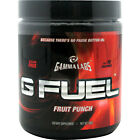 Gamma Labs G Fuel Fruit Punch 40 Servings