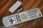 polaroid 210 000710/2 tv dvd combo  REMOTE TESTED(FREE BATTERIES) feb13