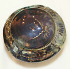 ALPHONSE CYTERE RAMBERVILLERS Dragonfly Box antique french art pottery