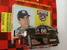 ELLIOTT SADLER #66 TROP ARCTIC CHEVROLET -1998 RACING CHAMPIONS 1:64 car w/card