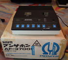 PIONEER AF-3700S ANSAFONE  VINTAGE CASSETTE TAPE ANSWERING MACHINE NEW OLD STOCK