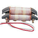 Parts Unlimited Exciter Pulser Coil 1985 - 1989 Polaris Indy 400