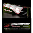 3Pack Putter Wheel Golf Putting Training Aid Groove A Perfect Putt Stroke