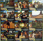 QS05 BACK TO THE FUTURE 3 MICHAEL J. FOX STEVEN SPIELBERG Lobby Set Spain