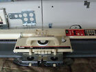 KnitKing Compuknit V/brother 965 electronic knitting machine**Tested Ready2Knit!