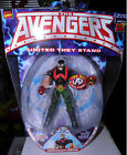 MARVEL AVENGERS UNITED THEY STAND Wonder Man UNIVERSE LEGENDS FIGURE NICE