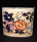 1920's Mason's Patent Ironstone China Mandarin Made in England Cigarette Holder