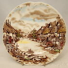Johnson Brothers OLDE ENGLISH COUNTRYSIDE Brown Multi Bread & Butter Plate(s)