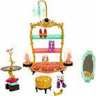 NEW Ever After High Book End Hangout Glass Slipper Shop Playset