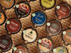 Keurig VUE / 2.0 Cups 20 Pack Sampler - All Different Varieties!!!