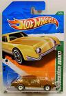 STUDEBAKER AVANTI SUPER TREASURE HUNTS TH CHASE HOT WHEELS RARE