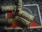 5  Cornell Dubilier          NOS ! Capacitor .22 mfd 400 DC  CDET Polyester/foil