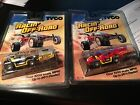 Tyco Racing Outlaws Black and Red SEALED! RARE!