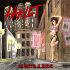 CD - HARLET- 25 Gets A Ride + Bonus Tracks - Melodic Heavy Metal