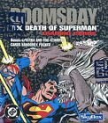 SUPERMAN DOOMSDAY WAX BOX CARDS CARD 36 PACKS SKYBOX