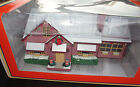 NEW LIONEL HOLIDAY HOUSE 1 CHRISTMAS LIGHTED MIB RARE OOP MINT NEVER OPENED