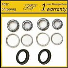 1987 1993 Mazda B2600 Front Wheel Bearing  Seal Set RWD