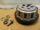 Suzuki GS GS250 GS250T 250 Used Engine Clutch Assembly 1980