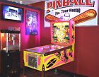 1980 Gottlieb ROLLER DISCO Pinball Machine ~ No More Videos Here!