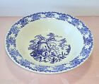 Vintage Royal China WINDMILL Serving Bowl 9